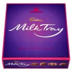 Cadbury Chocolate Milk Tray 400g now  £3.50 @ Sainburys