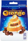 Terry's Chocolate Orange Minis  136g Half Price .62p or Minis Exploding Candy  136g  50p @ Morrisons  Online