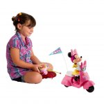 Minnie Mouse rc Scooter £14.99 B&M Bargains