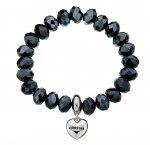 Fiorelli Heart Charm Stretch Bracelet was £20 now £10 @ Very!