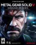 Metal Gear Solid V: Ground Zeroes CHEAPER THAN STEAM £10.12 @ Green Man Gaming