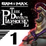 Sam & Max Episode 1 The Penal Zone Free For everyone Non PS Plus Included