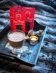 Advent Day 18 - Win a Trio of Hans Sloane Drinking Chocolate Packs @ Your Source Today