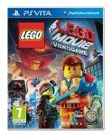 Lego Movie Videogame PS Vita £12.99 @ Amazon UK (GAME price match)