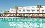 Lanzarote - 7 nights at the brand new 4* SENTIDO Lanzarote Aequora Half Board Save £692 now just £290 per person inc return flights from Birmigham @ Thomas Cook