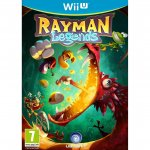 Rayman Legends Wii U £13.85 @ Shopto