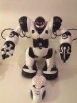 Robosapien Robot Toy