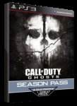 FS/FT Call Of Duty Ghosts Season pass for ps3 £20