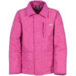 Trespass Kids' Dakota Jacket - Pink £6.99 @ Zavvi