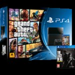 PS4 Console + GTA V + The Last of Us: Remastered (Both Physical Copies) £319.99 (Using Code: PTV30) + Possible 2.1% (TCB) @ Co-op Electrical