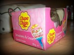 Chupa chups scented candles £0.79p @ home bargains