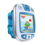 LeapFrog LeapBand Activity Tracker (Blue) £14.99 @ Amazon