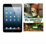 Win an iPad Mini from Flyhunter Origins @ TV Choice