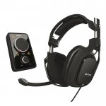 Astro A40 Headset + Mixamp Pro 2013 Edition - Gamestop UK