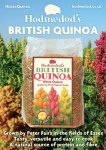 Advent Day 19 - Win a Trio of British-grown Quinoa from Hodmedod @ Your Source Today