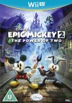 Disney Epic Mickey 2 for Wii U £8.99 @ Sold by Turbotrance and fulfilled by Amazon (free delivery with Prime/£10 spend)