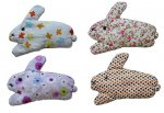 Win one of 13 catnip rabbit toys! @ yourcat