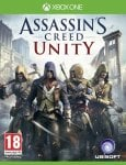 Assassin's Creed: Unity - Xbox One and PS4 - £23.97 @ Gamestop