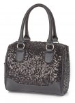 Black sequin barrel bag was £18 now only £9 at BHS free express delivery