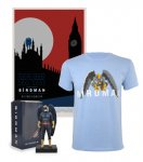 Win 'Birdman' exclusive merchandise @ The Hollywood News