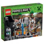 Lego Minecraft The Mine in stock at Tesco Direct - £90