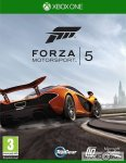 Forza 5 for Xbox One - £27.85 at Amazon (Physical Copy)