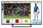 Panasonic TX-42AS500B 42-inch Widescreen 1080p Full HD Smart LED TV with Built-In Wi-Fi and Freeview (New for 2014) £325 @ Amazon