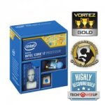Intel Core i7-4770K 3.50GHz (Haswell) Socket LGA1150 Processor - Retail  - £227.88 Delivered @ Aria PC