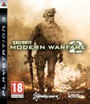 Call of Duty: Modern Warfare 2 (PS3) only £1.50 @ CeX