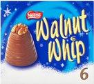 6 Nestle Walnut Whips Online Only @ Morrisons - £1.50