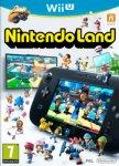 Nintendo Land Wii U mispriced online! £3.99 @ Game