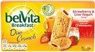 5 Belvita Strawberry & Yogurt Breakfast Biscuits @ Morrisons