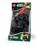 Lego 50% OFF Plus Extra 10% Code - FROM £3.60 Includes - Lights Star Wars Darth Vader Torch @ Debenhams
