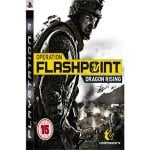Operation Flashpoint: Dragon Rising (PS3) only 98p delivered @ Play.com/zoverstocks