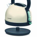 Breville Pick & Mix Vanilla Cream Kettle £9.50 @ Amazon