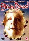 Brain Dead (dvd) - £1.99 delivered