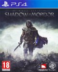 Middle Earth: Shadow of Mordor (PS4/XB1) £22.31 @ Rakuten (Sold by The Game Collection)