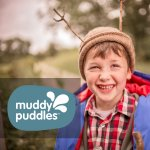 Up to 55% off at Muddy Puddles! kids waterproof jackets, coats, ski wear and wellies!