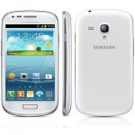 Samsung Galaxy S3 Mini Unlocked Smartphone - White - Open Box £69.99 at EBAY CURRYS