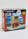 Tomica Fire Station  Now £5.00 Was £9.99@matalan