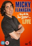 Micky Flanagan: Back in the Game Live [DVD] @ Amazon