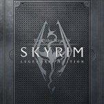Skyrim Legendary Edition (Steam) £6.39 @ GetGames