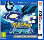 Pokemon Alpha Sapphire/Omega Ruby 3DS (Using Code) @ Rakuten