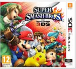 Super Smash Bros. 3DS £24.71 @ Rakuten/Thegamecollection