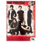 One Direction 65g Milk Chocolate Advent Calendar 8p @ Morrisons