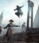 Assasins Creed Unity PS4 £25 Amazon