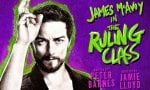 Win a stay in London to see James McAvoy in The Ruling Class at Trafalgar Studios @ The Guardian
