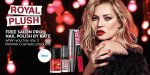 Rimmel London - 3 for 2 AND free nail polish - Boots