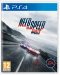 WTD: Need for Speed Rivals PS4