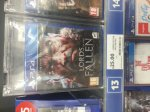 Lords of the fallen playstation 4 Tesco - £25